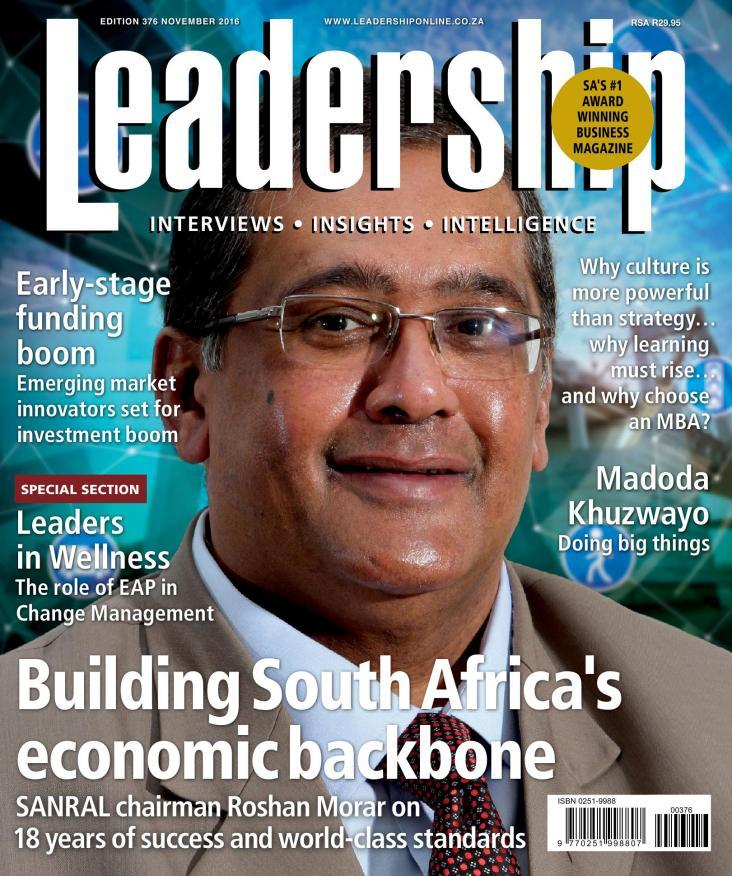 Cape Media Magazines